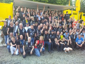 BundesBiker Camp 2013